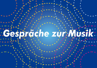Gespräche zur Musik, Carlo Domeniconi concerts in Berlin, September - December 2016