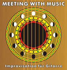 Carlo Domeniconi - Meeting with Music concert poster January 2016