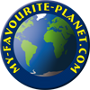 My Favourite Planet - the international online travel guide