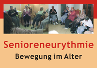 Senioreneurythmie - Eurythmy for senior citizens