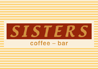 Sisters coffee bar